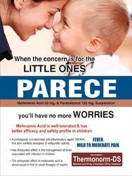 PARECE Medicine