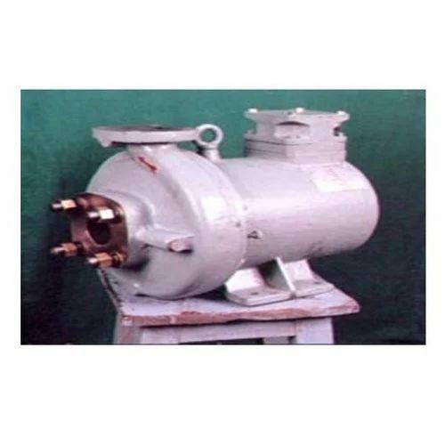Axial Flow Transformer Oil Pump