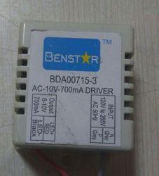 Benstar AC LED Driver 6V-10V/700MA