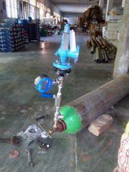 Calibration Of Pressure Safety Valve