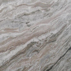 Brown Fantasy Marble for Home