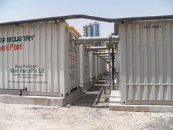 Municipal / Containerized / Mobile Sewage Treatment Plants