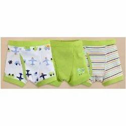 Baby Cotton Under Garments