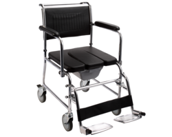 Smart Care Commode Chair 695