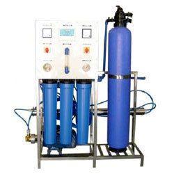 Dialysis RO Plant