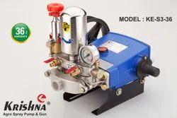 HTP Power Sprayer Pump (KE-S3-36)