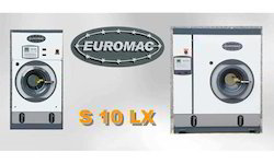 Euromac Dry Cleaning Machine
