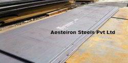 JIS G3106 Steel Plate