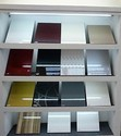 Super Gloss Decorative Laminates