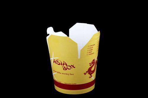 Noodle Box Round - 450 ml