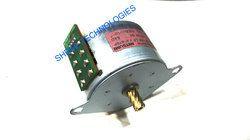 hp 1010 1020 lbp 2900 stepping motor main motor