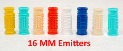 16mm Emitters Inline Dripper