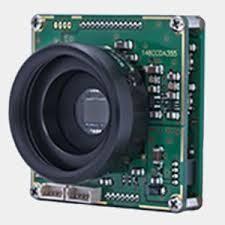 WAT-910BD Color Board Camera