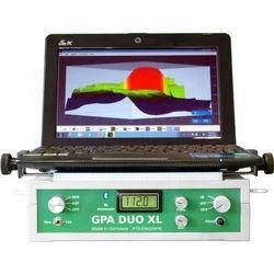 3D GPA Duo XL Gold Detector