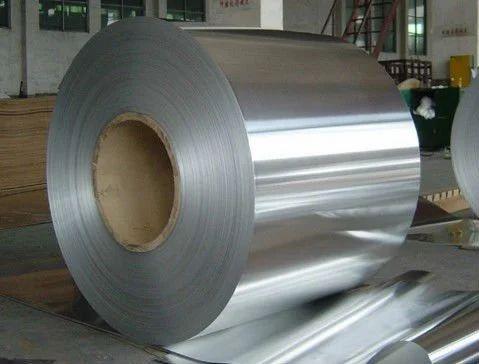 Aluminum Strip Pharma Packaging Foil