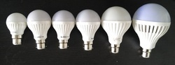 Aster LED Bulbs