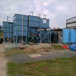 Effluent Treatment and Recycling Plant