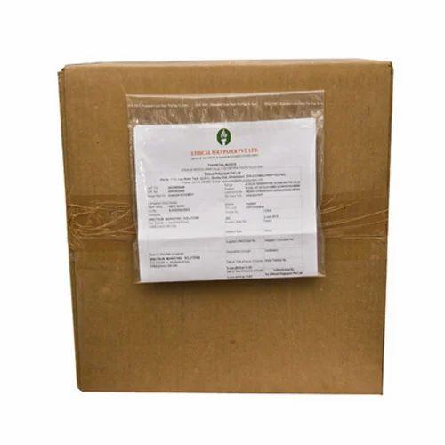 Messenger List Envelopes