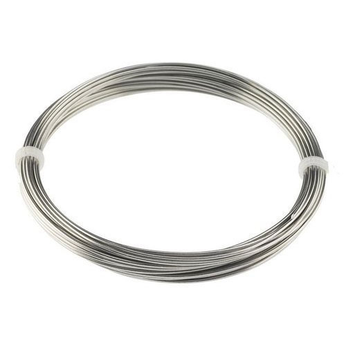 Stainless Steel Braided Wire - Manufacturer from Bengaluru