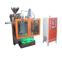 Jerrycan Blow Molding Machine