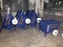 Monkey Lift Wheel Barrow