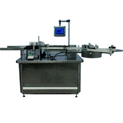 High Speed Labeling Machines