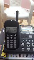 Techtel Basic Landline Phone