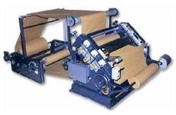 Paper Board Making Machine