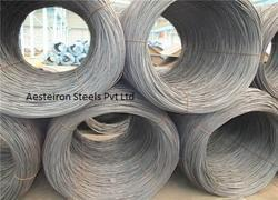 ASTM A547 Gr 1335 Carbon Steel Wire
