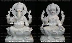 Laxmi Ganapati Statue
