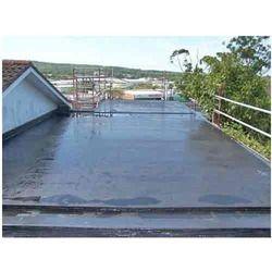 Microcrete Waterproofing Coating