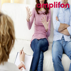 Counseling Services for Parents of Children with Hearing Los