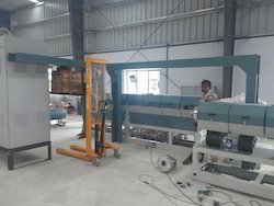 Foam Sheet Extrusion line