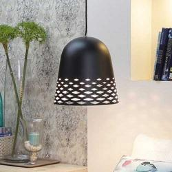 Black Kelly Pendant Lamp