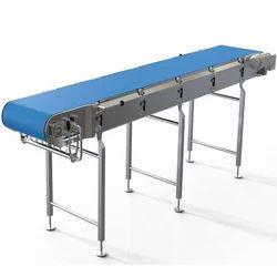 Assembly Line Belt Conveyors