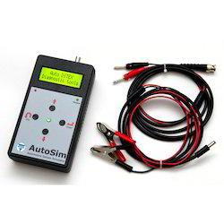 Automotive Sensor Tester