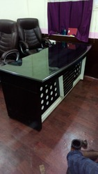 MDF Office Table