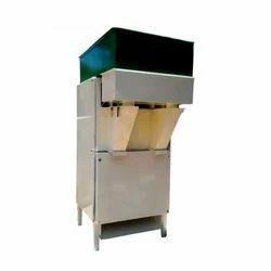 Automatic Cashew Shell Cutting Machine
