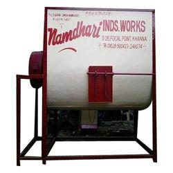 Single Shaft Mixer Machine