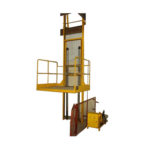 Goods Lift Manufacturer From Ahmedabad
