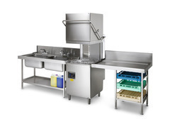 Commercial Dish Washer
