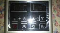 Steam Control Panel Imported