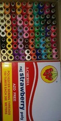Polyester Sewing Threads 300m