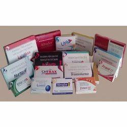 Physician Sample Packs