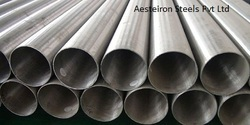 ASTM A814 Gr 348 Welded Steel Pipe