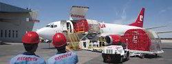 International Express Air Freight Services