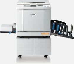Riso SF5350 Digital Duplicator A3 High Speed Copy Printer