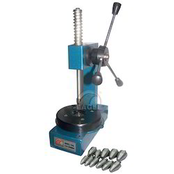 Ring Rounding Machine With 12 Die For Jewelry Machinery