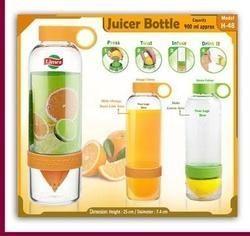 Juicer Bottle