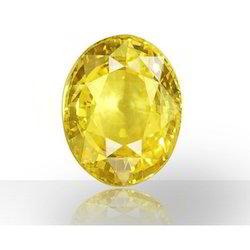 6.25 Ratti Yellow Sapphire